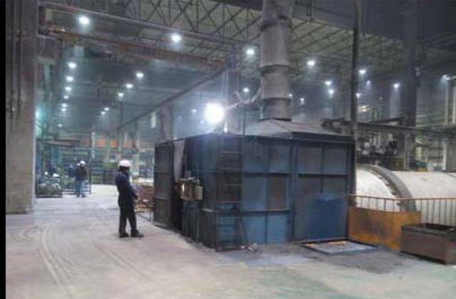 中电南方防爆灯应用在泰国墨水厂(2)