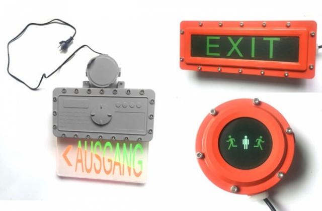 LED防爆出口指示灯系列